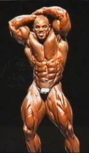 flex wheeler steroids