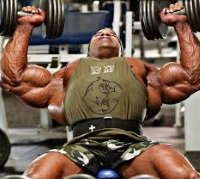 victor martinez training
