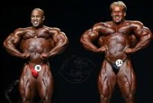 victor martinez vs Jay Cutler
