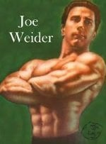 Joe Weider body
