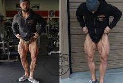 Julian Smith body
