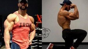 Julian Smith steroids