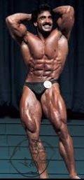 Samir Bannout steroids