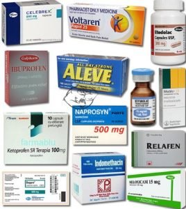 nsaids anti inflammatory drugs