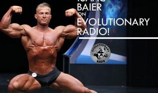 Evolutionary Radio Episode #196