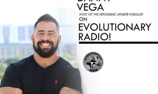 Evolutionary Radio Episode #206
