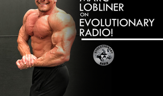 Evolutionary Radio Episode #202