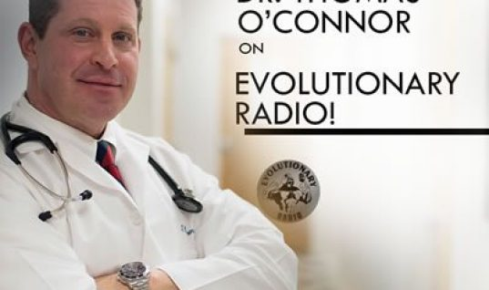 Evolutionary Radio Episode #209