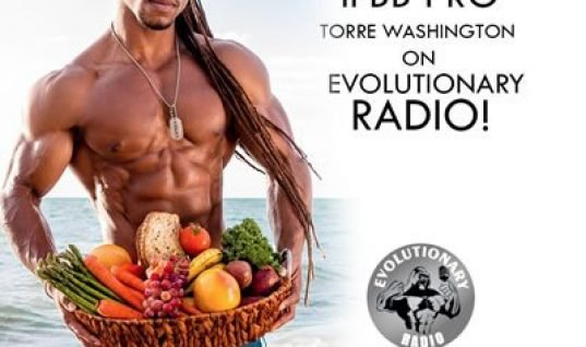 Evolutionary Radio Episode #210
