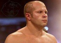 Fedor Emelianenko steroids