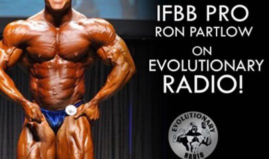 Evolutionary Radio Episode #216