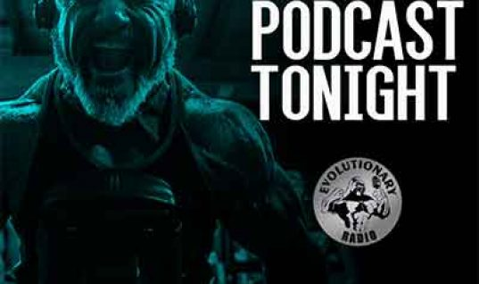 Evolutionary Radio Episode #218