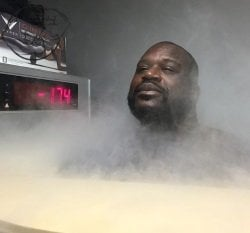 shaquille-oneal-cryotherapy