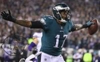 Alshon Jeffery nfl
