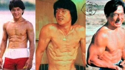 Jackie Chan Steroids Cycle - Evolutionary org