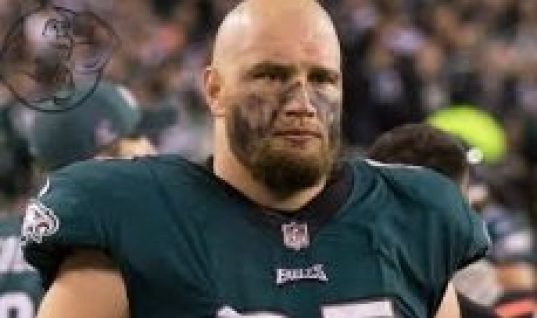Lane Johnson body