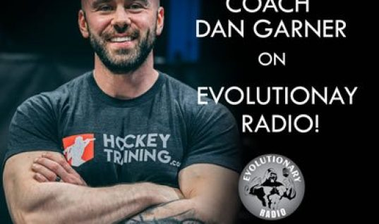 Evolutionary Radio Episode #229