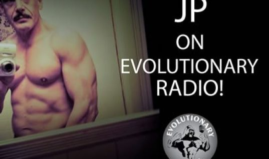 Evolutionary Radio Episode #230