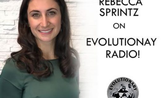 Evolutionary Radio Episode #226