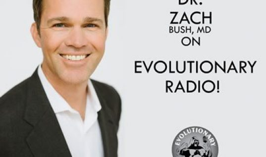 Evolutionary Radio Episode #233