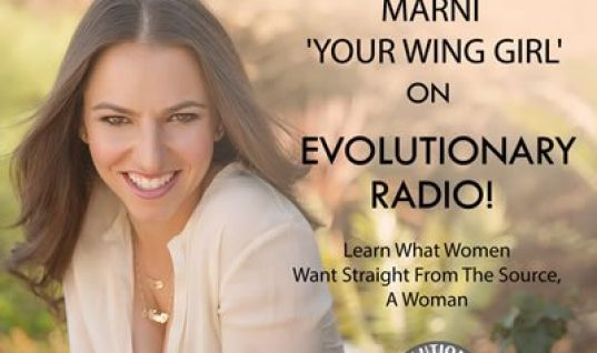 Evolutionary Radio Episode #239