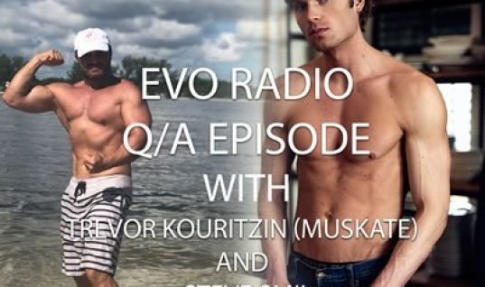 Evolutionary Radio Episode #243