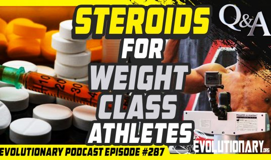 Steroids for weight class athletes