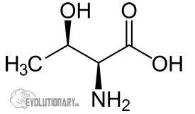D-Aspartic Acid Formula Structure