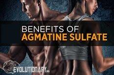 evo-Agmatine Benefit
