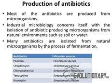 evo-microorganisms
