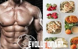 EVO-Food that contains