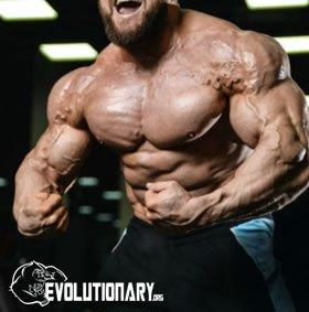 EVO-Testosterone