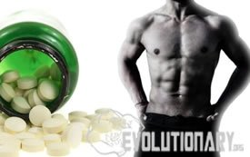 EVO-cycle anabolics need Vitamin B3