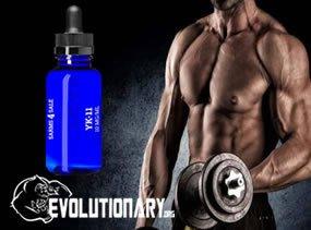 EVO-hormonal production