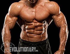 EVO-increases lean body