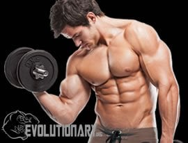 EVO-strong anabolic