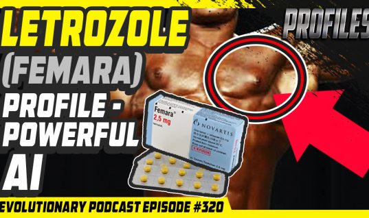 Letrozole (Femara) Profile – powerful AI