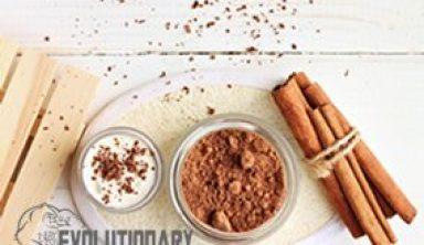 EVO-Cinnamon