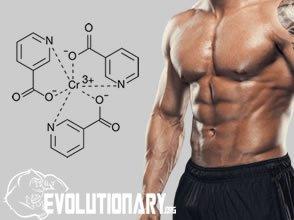 EVO-Chromium-structure-formula