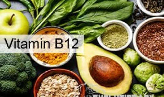 EVO-Vitamin B12 - Methylcobalamin