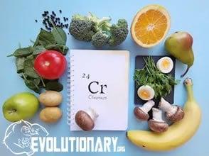 EVO-chromium-food