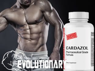 evolutionary-cardazol-bybanned nutrition