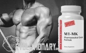 EVO-purchase M1-MK at bannednutrition