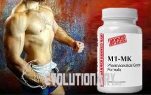 EVO-quality all in 1 product like M1-MK