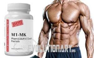 M1-MK from bannednutrition