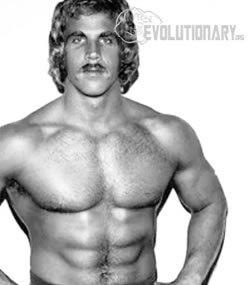 Ric Drasin bodybuilder