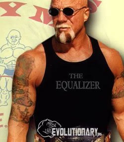 Ric Drasin - The Equalizer