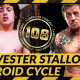 Evolutionary.org Hardcore Podcast 108-Sylvester Stallone Steroid Cycle