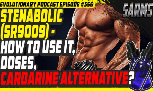 Stenabolic (SR9009) – How to use it,doses,cardarine alternative?