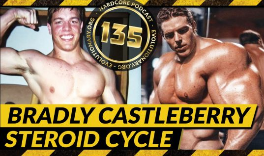 Bradly Castleberry Steroid Cycle